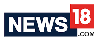 cnn news 18 logo
