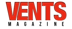 vents magazine logo